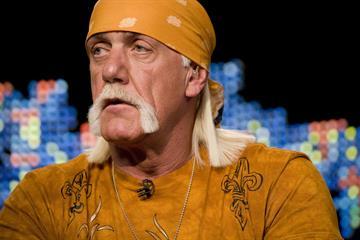 Hulk Hogan: 'I'm not a racist'