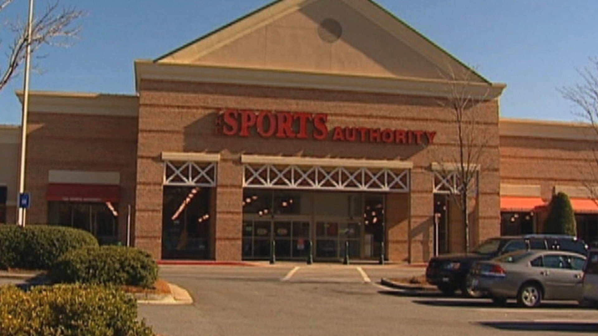 Here are the Sports Authority stores that are closing - FOX5 Vegas ...